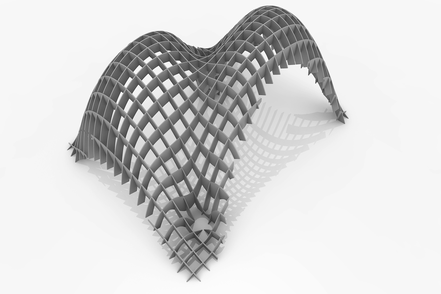 Taller de dise o param trico y fabricaci n digital cidi for Arquitectura parametrica pdf
