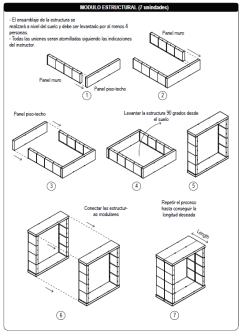 modulo estructural